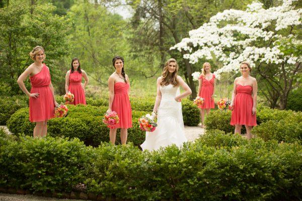 Benjamin Lehman Weddings