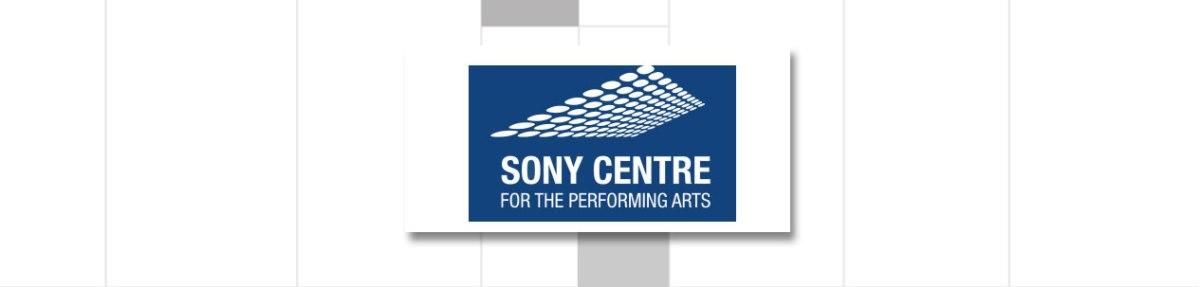 Project Logo – Sony Centre