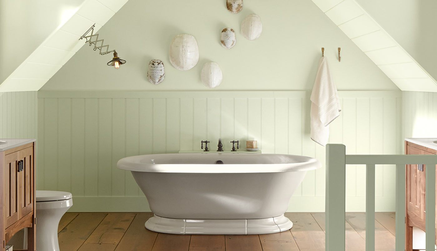 Bathroom Paints Bathroom Color Ideas Inspiration Benjamin Moore