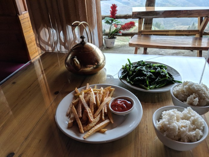 Lengsheng food 2