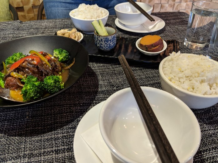 Vegetarian Lotus