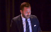 BRI Debate: Markets or Mandates March 27, 2015 at Georgetown University Medical Center