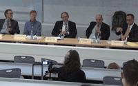 Kurt Altman, JD; Chandra Basham, MD; Christopher Griffin, MD; Lissi Hansen, RN