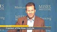 BRI Jeff Deist Mises Institute voting on healthcare