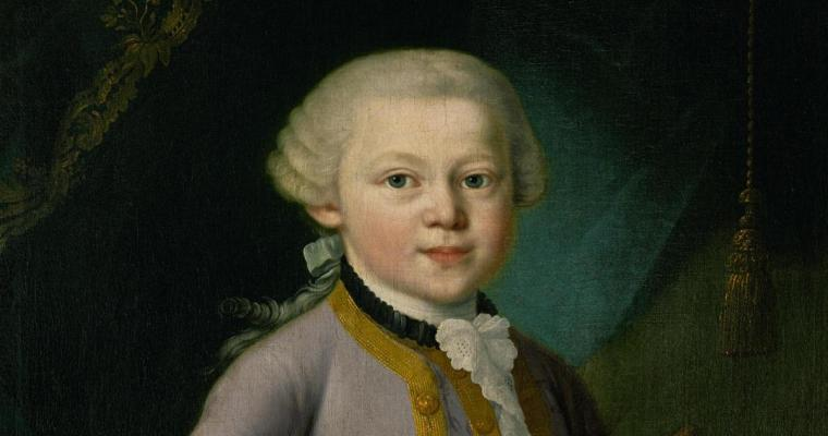 Exploring the Repertoire: Mozart