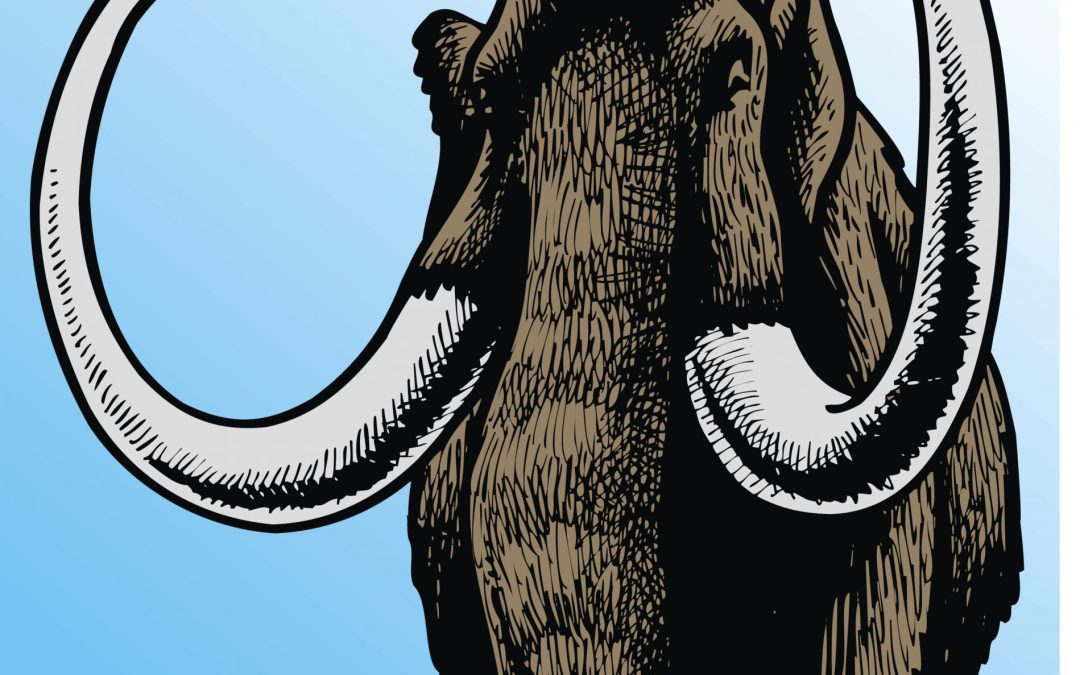 The Mammoth Flautist