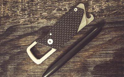 Fidgety Gadget Type Thing
