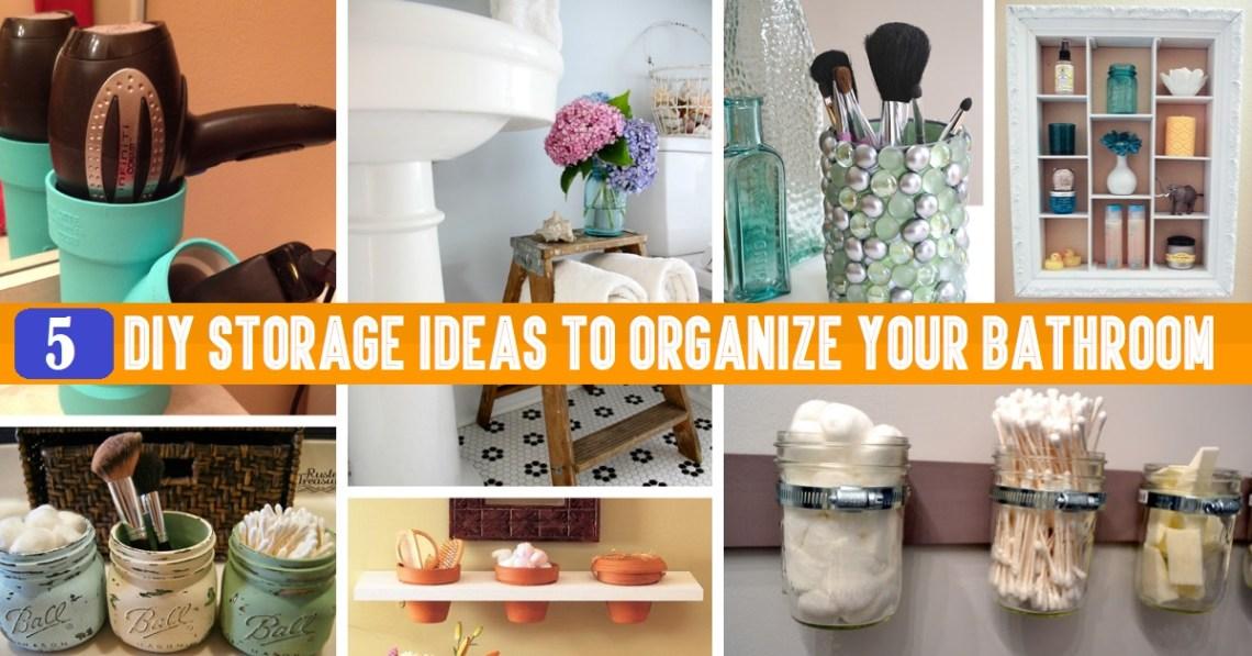 5-DIY-Storage-Ideas-To-Organize-your-Bathroom-cover