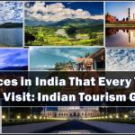Tourism India