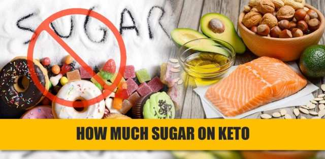 How-Much-Sugar-on-Keto