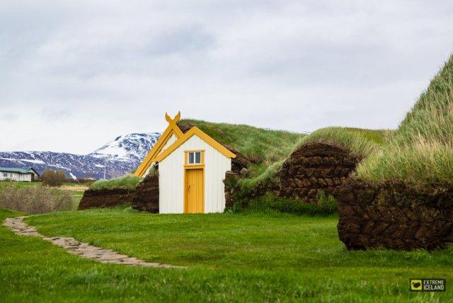 Myvatn area, Northern Iceland