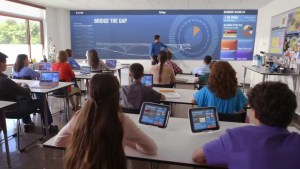 Use of Technology and Gadgets in Education and Teaching Process