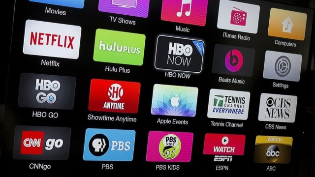 Live Streaming TV Services