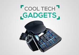 8 Coolest Tech Gadgets to Buy Now