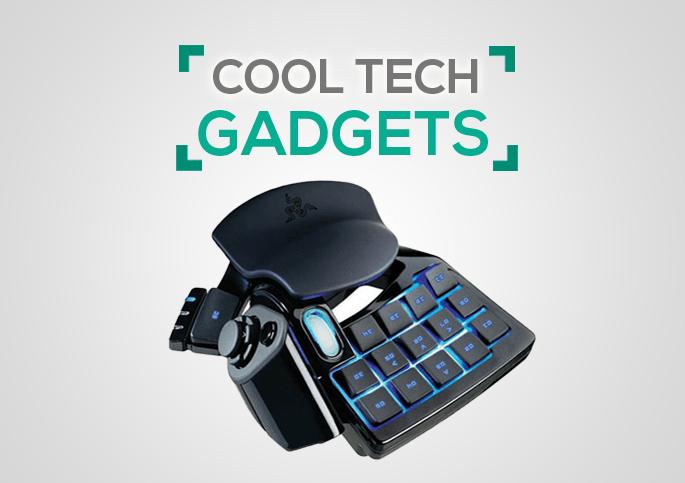 Coolest Tech Gadgets