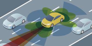 Small Evolutions Towards the Autonomous Car