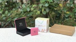 Privileges of Using Custom Rigid Boxes