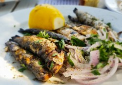 Best Seafood Dishes in Lahore