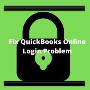 Fix QuickBooks Online Login Problem