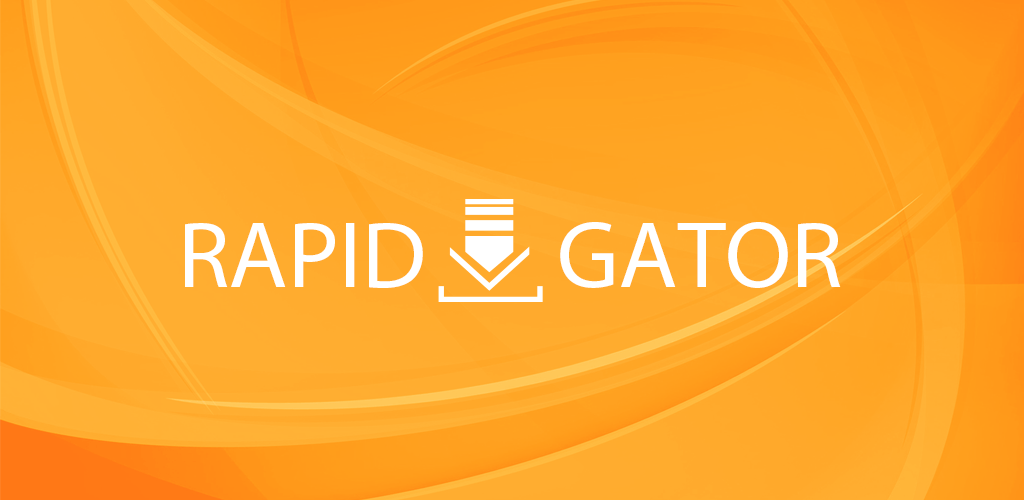 rapid gator