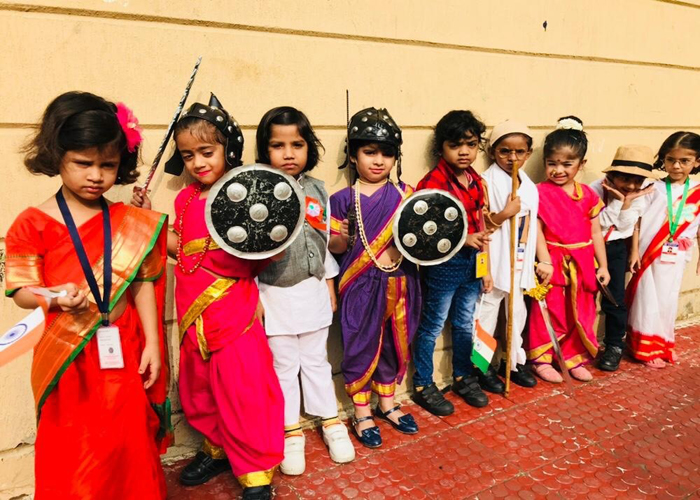 Fancy Dress Collection Independence day