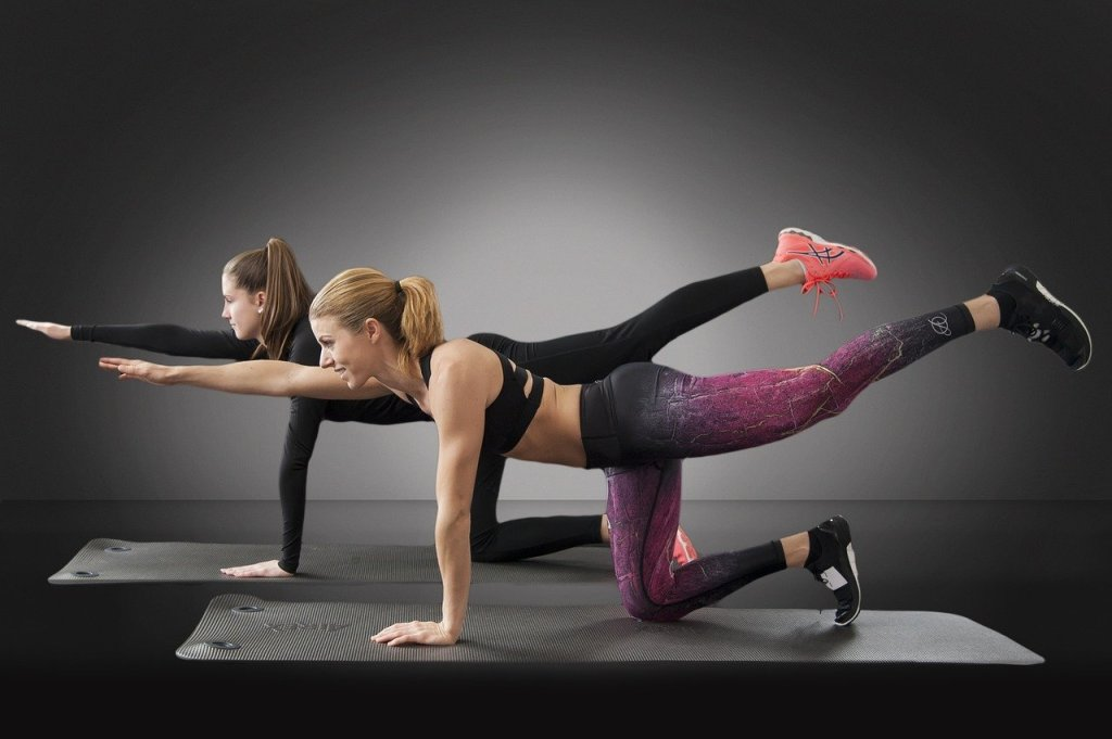 tips on how to stay physically fit
