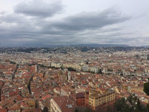 Nice was such a big city