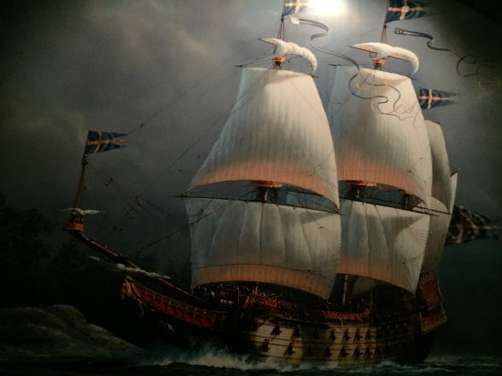 An image depicting the ship.