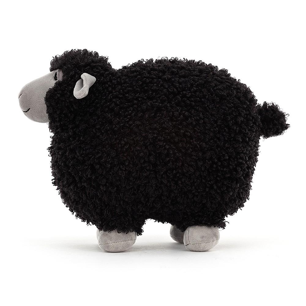 mouton noir rolbie large