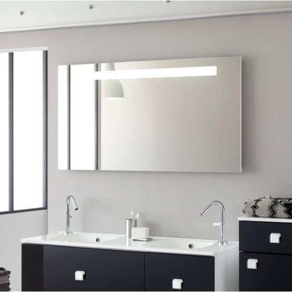 Luminaire Miroir Salle De Bain Ikea  Salle De Bain
