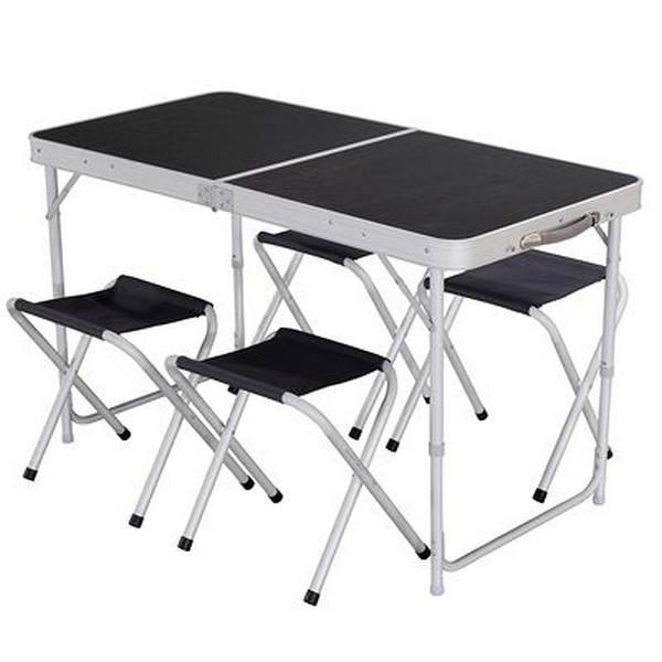 Table Et Chaise Pliante Camping Pas Cher Ides