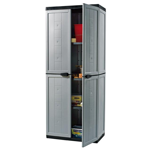 armoire rangement pvc leroy merlin armoire ides de - Armoire Rangement Leroy Merlin