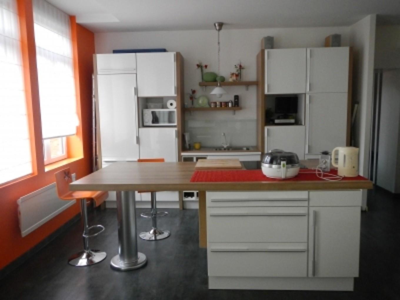 Ilot Central Petite Cuisine ilot petite cuisine - cuisines hb menuiseries | 1000+