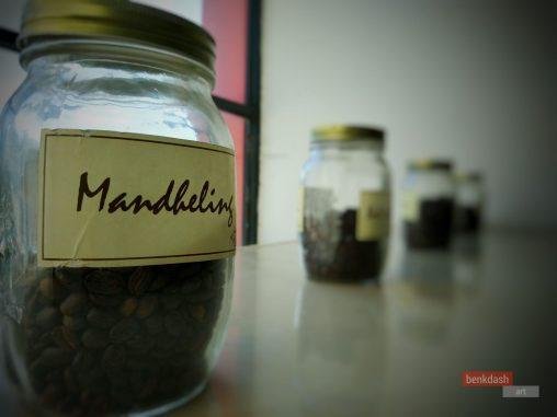 Coffee Mandheling