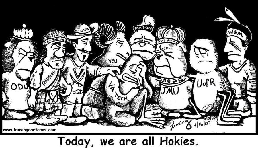 Hokies