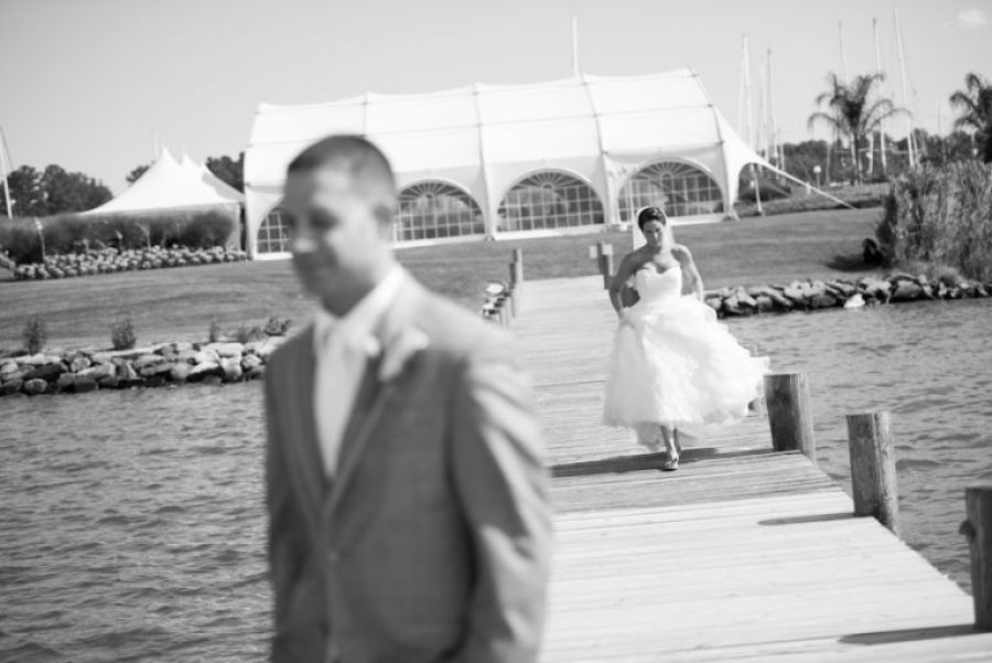 Best NJ Wedding Photographers - Ben Lau Photography