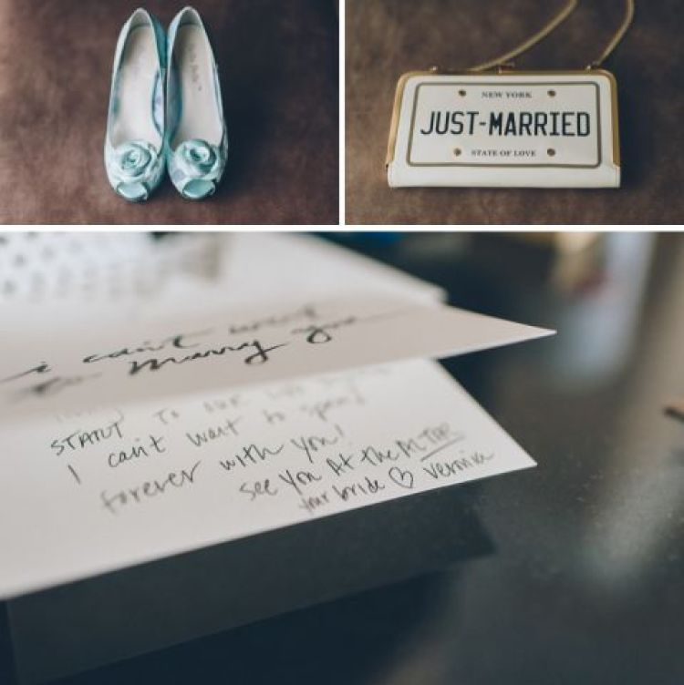 Wedding details for a Mayfair Farms wedding in West Orange, NJ, captured by Northern NJ wedding photographer Ben Lau.