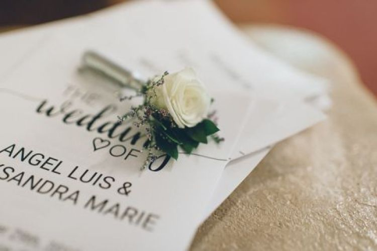 Wedding at the Aria in Prospect, CT - captured by Connecticut wedding photographer Ben Lau.