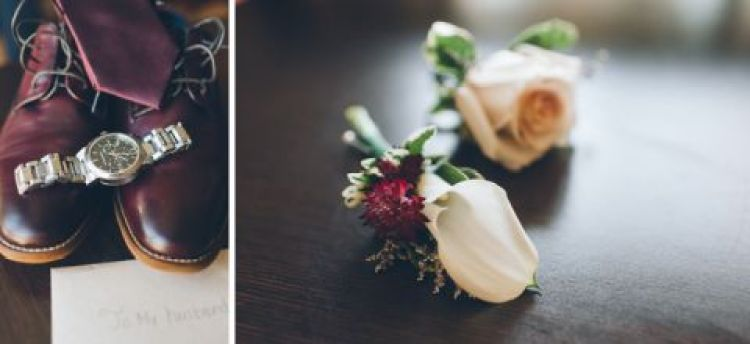Liberty House wedding in Jersey City, captured by photojournalistic North Jersey wedding photographer Ben Lau.