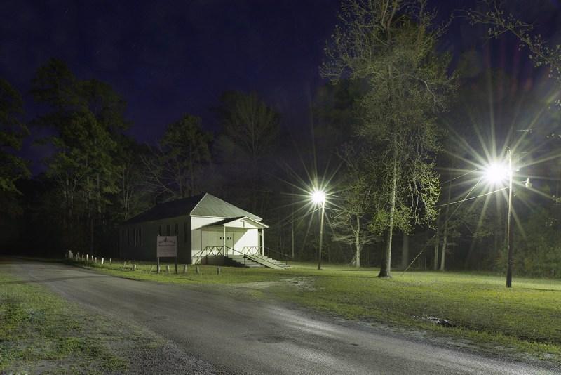 Huff Creek Road