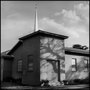 Mount Olive Baptist Church, Kerrville Texas