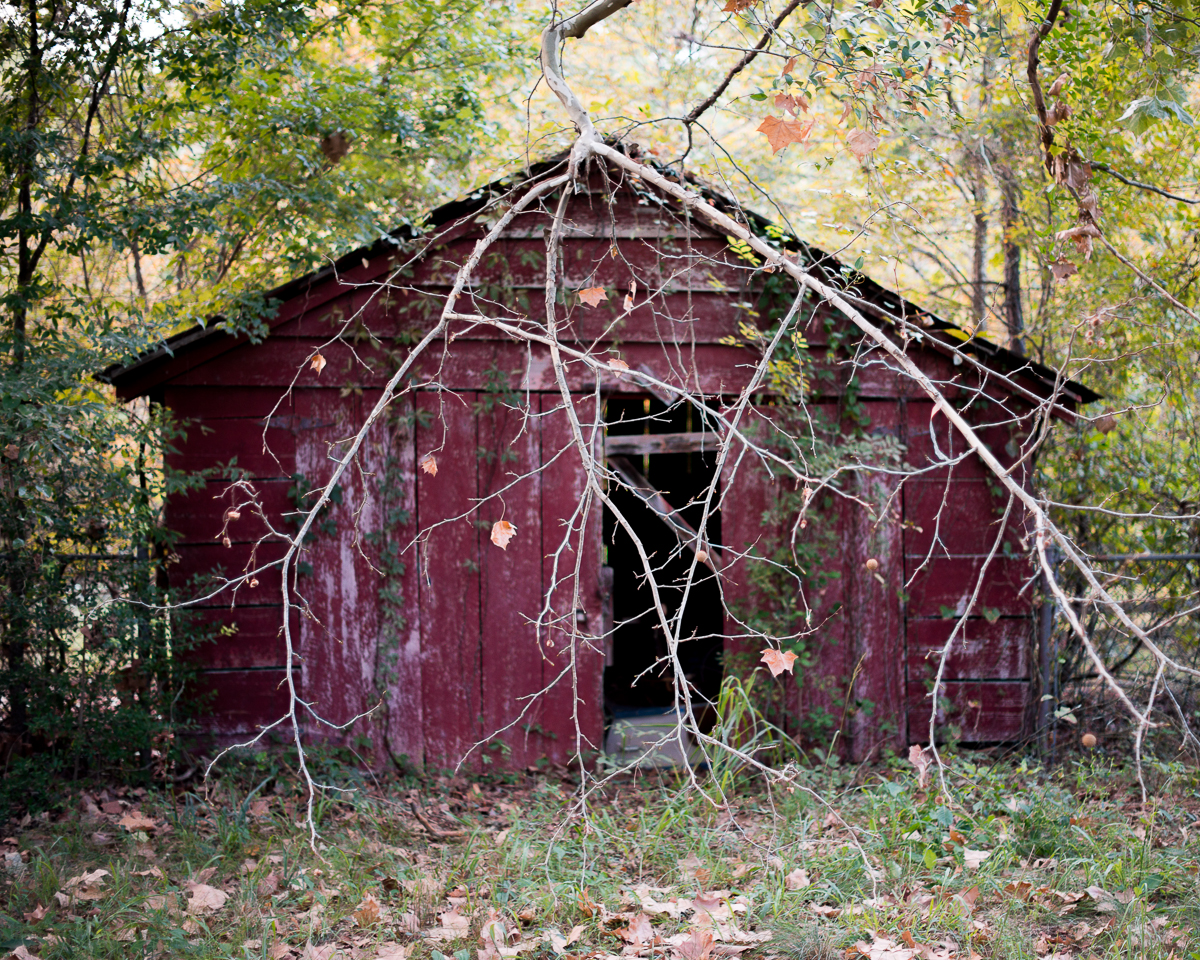 McCauley Farm Outbuilding
