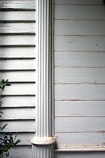 Sublett Pilaster Header