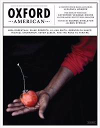 Oxford American, Fall 2016 Cover