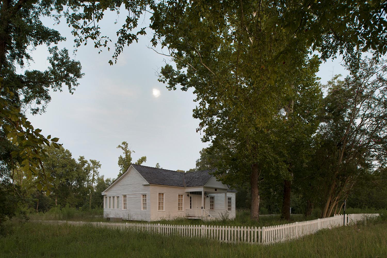 Inlow Mathews House