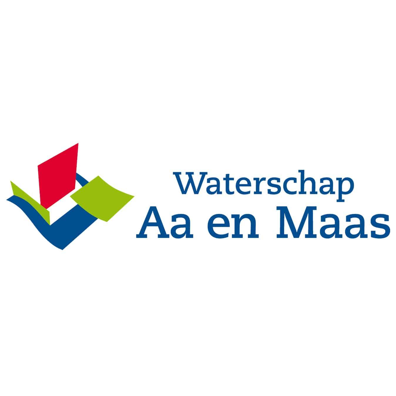 Waterschap AA en Maas samenwerking
