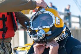 Duikbedrijf inspectie onderwater