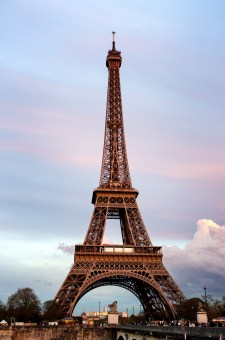 Eiffel Tower #2 - Paris 2016