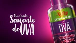 Oleo capilar Niely gold uva - Livro gratuito digital download baixar Podcast sobre Marketing de produtos e marcas design ux ui gráfico semiótica