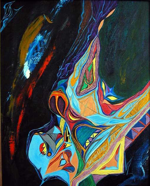 Ben Lindgren | Wooing | 1977